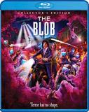 Blob (1988) Smith Leitch Goldin Blu Ray Nr