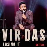Vir Das Losing It