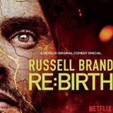 Russell Brand Russell Brand Re Birth