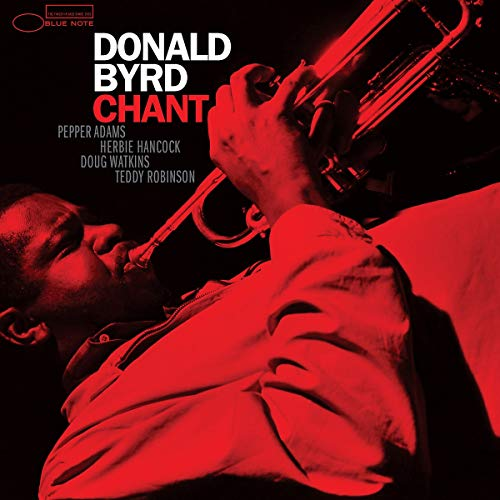 Donald Byrd Chant Blue Note Tone Poet Series