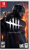 Nintendo Switch Dead By Daylight Definitive Edition