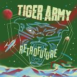 Tiger Army Retrofuture