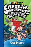Dav Pilkey Captain Underpants And The Preposterous Plight Of Color