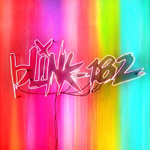 Blink 182 Nine Edited Version
