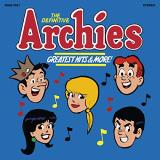 The Archies The Definitive Archies Greatest Hits & More! Limited Opaque Blue Vinyl Edition
