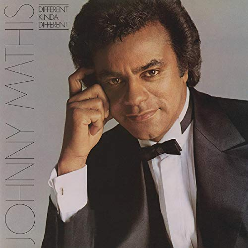 Johnny Mathis Different Kinda Different Expanded Edition
