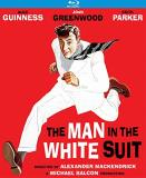 Man In The White Suit Guinness Greenwood Parker Blu Ray Nr