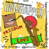 Unwrapped Hidden Beach Recordings Presents Unwrapped Vol. 8 The Chicago Session