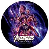 Avengers Endgame Soundtrack (pic Disc) Picture Disc