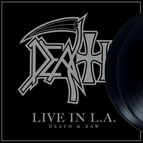 Death Live In L.A.