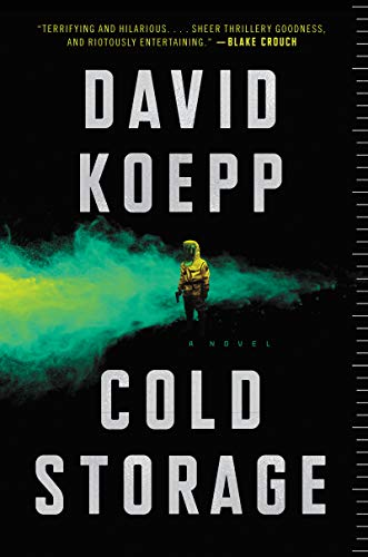 David Koepp Cold Storage