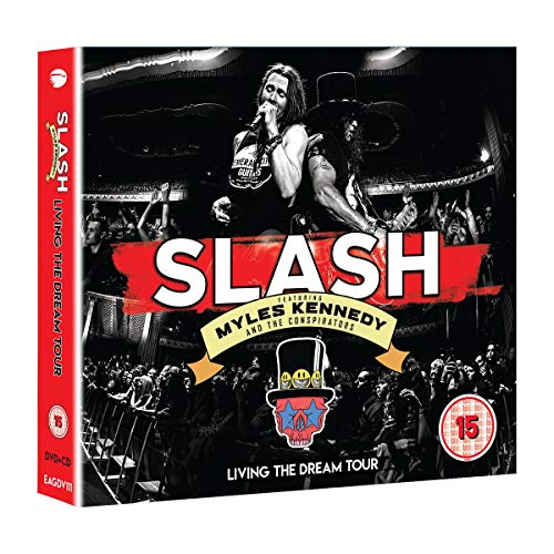 slash-featuring-myles-kennedy-the-conspirators-living-the-dream-tour-dvd-2-cd
