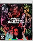 Toys Are Not For Children Forbes Poe Blu Ray R