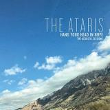 Ataris Hang Your Head In Hope The Acoustic Sessions Blue Vinyl .