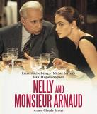 Nelly & Monsieur Arnaud Nelly & Monsieur Arnaud Blu Ray Nr
