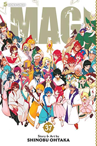 shinobu-ohtaka-magi-37-the-labyrinth-of-magic