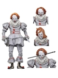 It Pennywise (well House) Ultimate Figure 7 Inch Neca