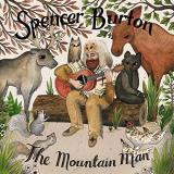Spencer Burton The Mountain Man