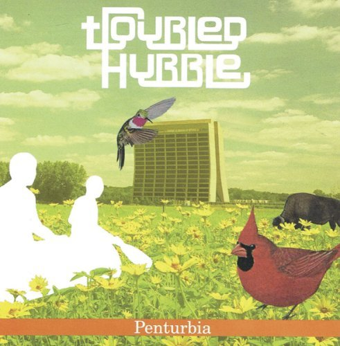 Troubled Hubble Penturbia