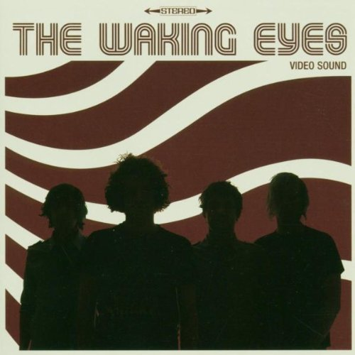 Waking Eyes Video Sound Import Gbr