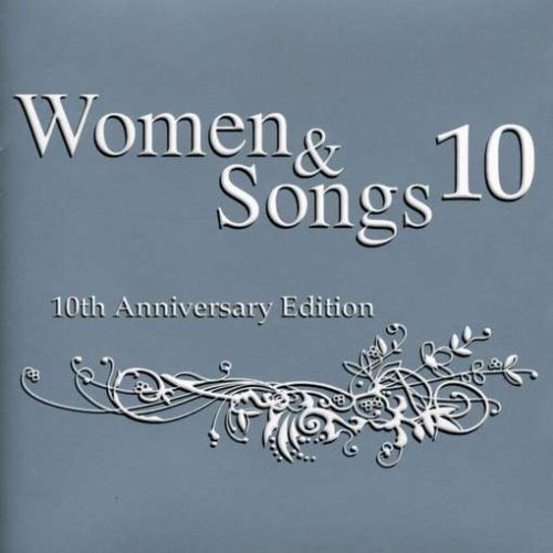 women-songs-10-10th-ann-ed-women-songs-10-10th-ann-ed-import-can
