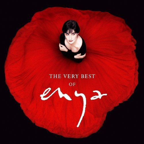 Enya Very Best Of Enya Import Arg