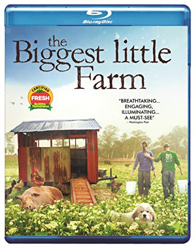 Biggest Little Farm Biggest Little Farm