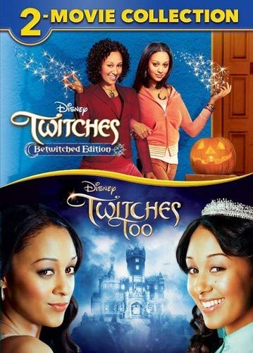 Twitches 2 Movie Collection DVD Nr