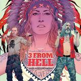 3 From Hell Soundtrack (color Vinyl) 2lp