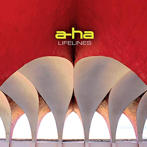 A Ha Lifelines Deluxe 2 CD