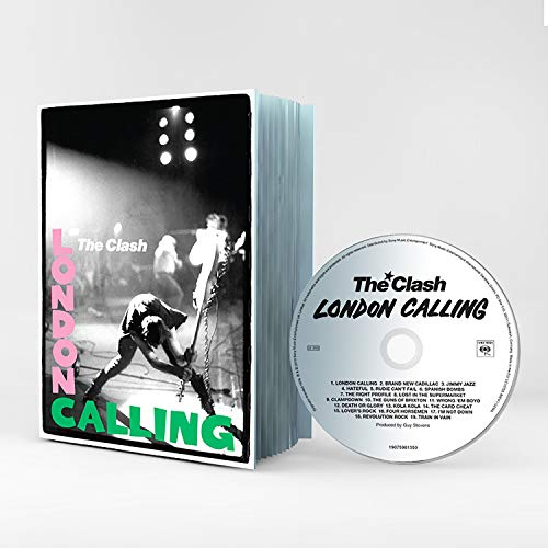the-clash-london-calling-scrapbook-cd-book-limited-edition