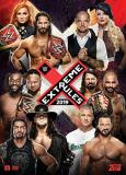 Wwe Extreme Rules 2019 DVD Nr