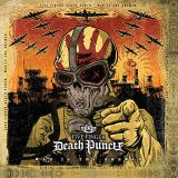 Five Finger Death Punch War Is The Answer Explicit Version .