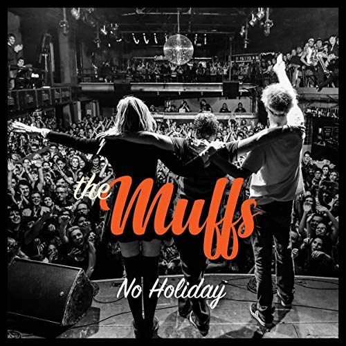 The Muffs No Holiday
