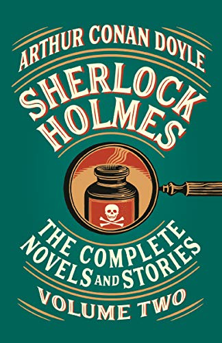 arthur-conan-doyle-sherlock-holmes-the-complete-novels-and-stories-volume-ii