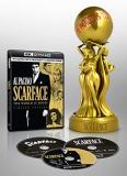 Scarface Pacino Loggia 4khd Limited Edition