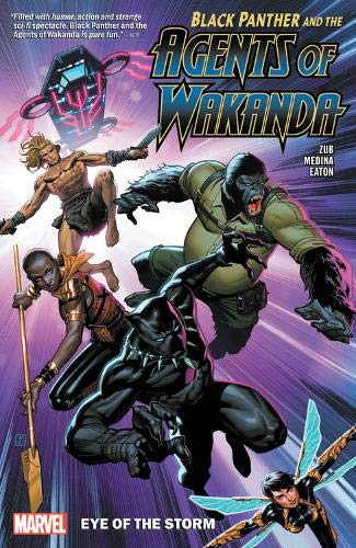 jim-zub-black-panther-and-the-agents-of-wakanda-vol-1-eye-of-the-storm