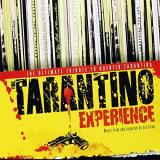 The Tarantino Experience The Ultimate Tribute To Quentin Tarantino (red & Yellow Vinyl) 2lp