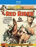 The Red Rider Jones Withers Blu Ray Nr