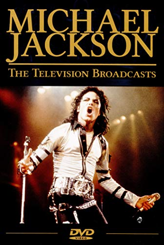 Michael Jackson The Television Broadcasts