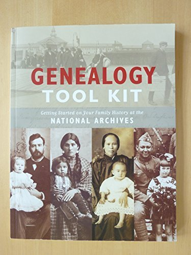 genealogy-tool-kit-getting-started-on-your-family-history-at-the-national-archives