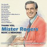 Thank You Mister Rogers Music & Memories