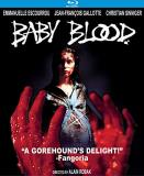 Baby Blood Baby Blood Blu Ray R
