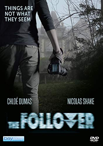 The Follower Dumas Shake DVD Nr