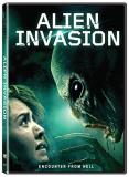 Alien Invasion (2019) Alien Invasion (2019) DVD Nr
