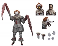 It Pennywise (dancing Clown) Ultimate Figure 7 Inch Neca