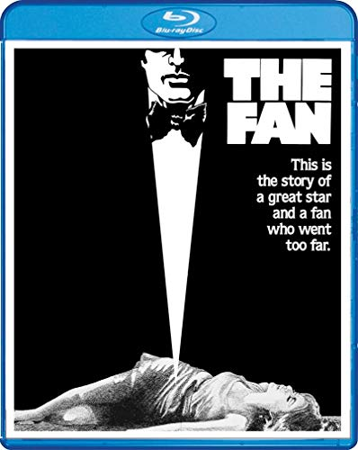 The Fan Bacall Biehn Garner Blu Ray R