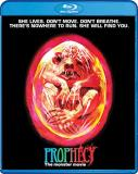Prophecy Shire Foxworth Assante Blu Ray Pg
