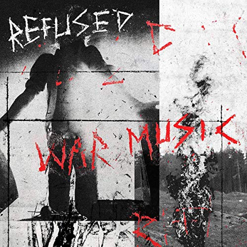 Refused War Music