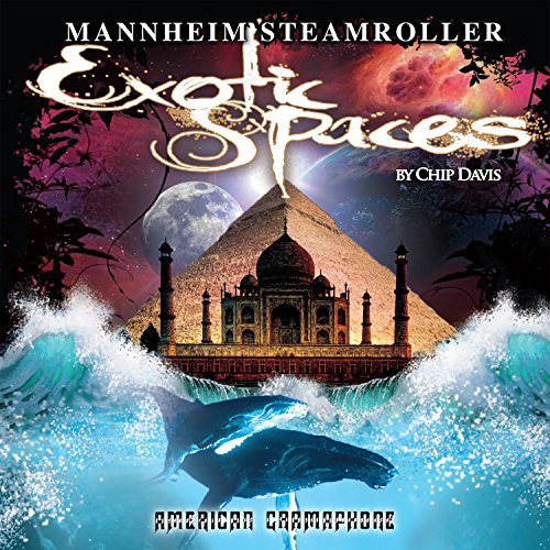 Mannheim Steamroller Exotic Spaces